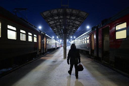 ВМоскве задерживаются поезда наМЦД-2иКурском направлении из-засрыва стоп-крана