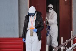 В России за сутки умерли 500 человек с коронавирусом