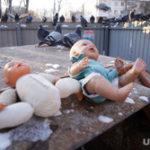 В России задержали подозреваемых в торговле детьми