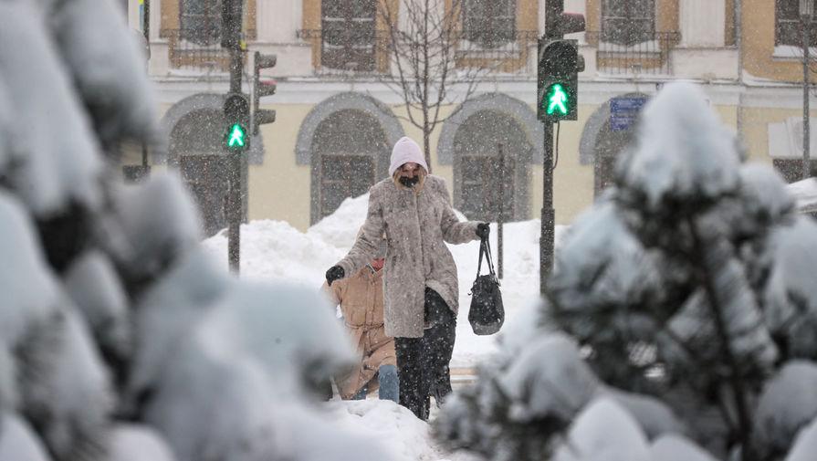 Вильфанд предупредил москвичей о скачках температуры