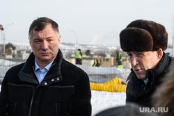 Вице-премьер РФ назвал регионы-аутсайдеры в УрФО по ветхим домам. Губернатор Куйвашев удивился