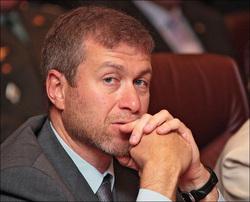 Абрамович судится с издателем книги «Люди Путина»