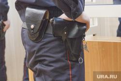 Арестован школьник, признавшийся в убийстве семьи в Пермском крае
