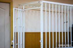 Арестованного лидера челябинской ОПГ отпустили домой