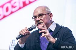 «Бесогон» Михалкова возвращается на телевидение