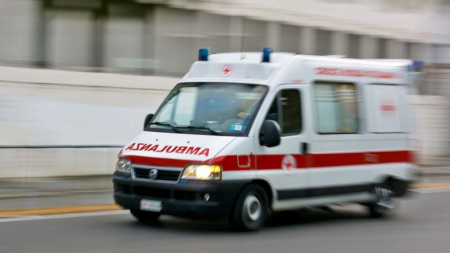 Более 400 человек пострадали при мощных взрывах в Экваториальной Гвинее
