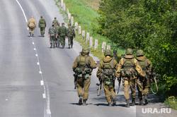 Челябинского солдата после ожога глаз перевели в другую часть