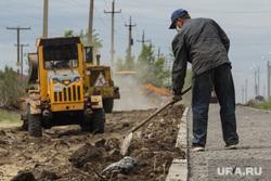 Для жителей микрорайона на юге Тюмени построят новую дорогу