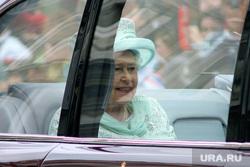 Елизавета II поделилась воспоминаниями о Гагарине