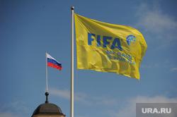 FIFA подозревает российских футболистов в применении допинга