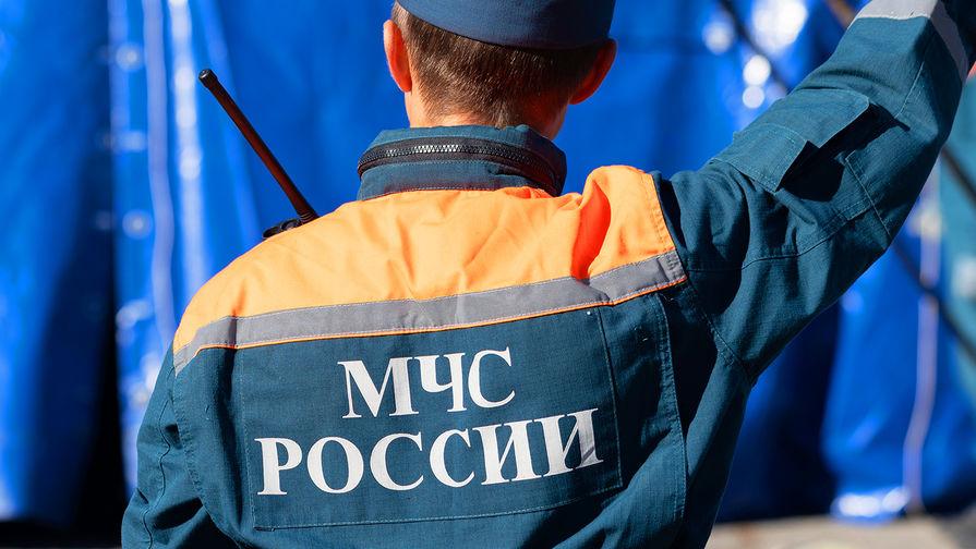 Газ взорвался в многоквартирном доме в Екатеринбурге