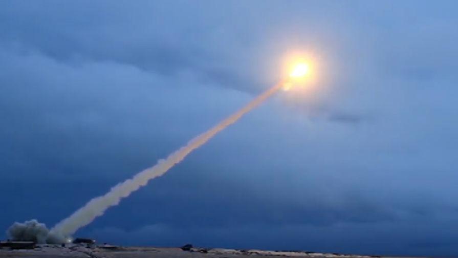 """Генерал США рассказал преимуществах российской ракеты """"Буревестник"""""""
