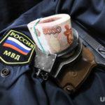 Инсайд: в Челябинской области обезглавлен отдел полиции. «Брали деньги с подчиненных»