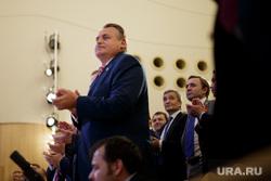 Источник: экс-спикер думы Перми договорился об уходе из политики