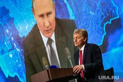 Кремль: чем закончилась попытка Илона Маска поговорить с Путиным