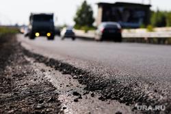 Курганские власти раскрыли планы на строительство дорог