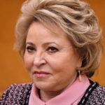 Матвиенко предложила перевести школьников на пятидневную учебную неделю