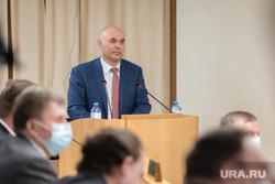 Мэр Сургута принял первое кадровое решение. Оно укрепит отношения с «Сургутнефтегазом»