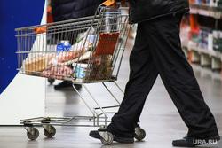 Минэкономразвития: в России ускорится рост цен на продукты