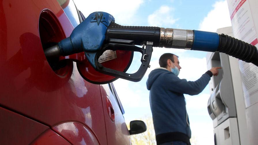 Минэнерго рассказало о причинах роста цены бензина на АЗС