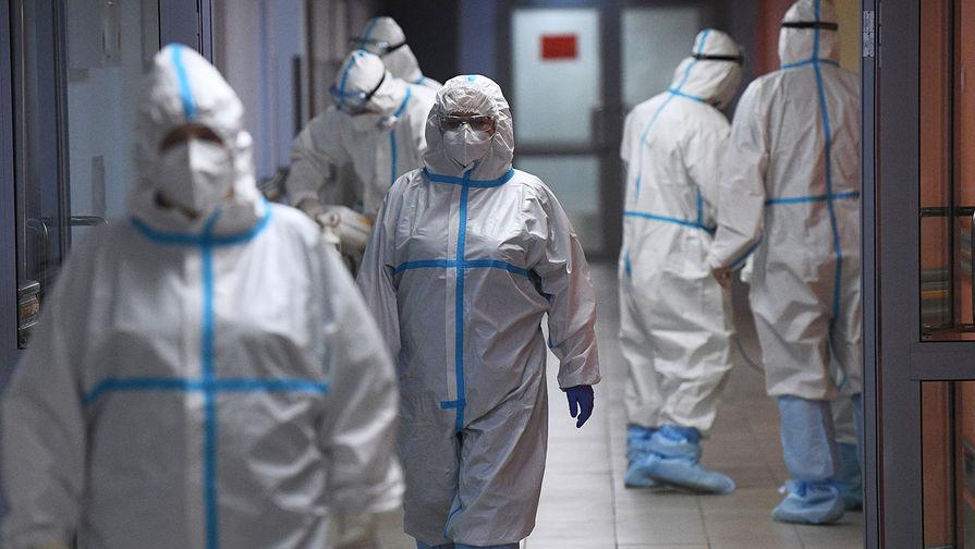 Назван фактор, из-за которого риск смерти от COVID-19 растет почти в 4 раза