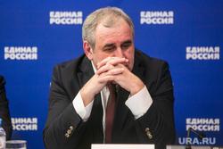 Определился первый участник праймериз ЕР перед выборами в Госдуму