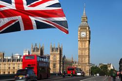 Посол РФ в Великобритании оценил отношения Москвы и Лондона