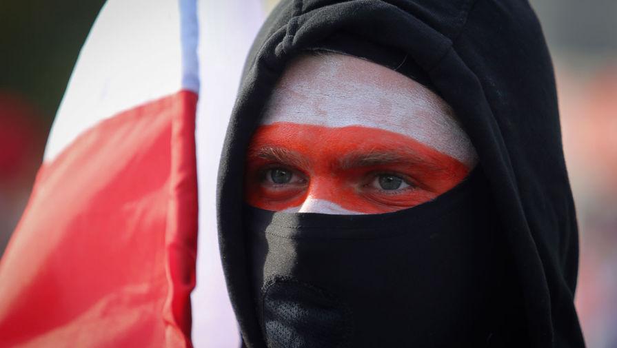 Правозащитники сообщили о 176 задержанных в Белоруссии