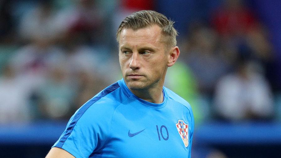Президент Федерации футбола Хорватии высказался о возможно приходе Олича в ЦСКА