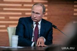 Путин объяснил разницу между Россией и США генетическим кодом