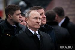 Путин посетовал на игнорирование подчиненными его поручений