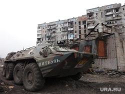 Разведчики США подсчитали группировки войск на Донбассе