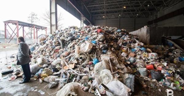 Регоператор объяснил, почему досихпоресть запах отказанского мусорного полигона «Восточный»