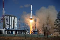 Российский корабль побил рекорд нахождения в космосе