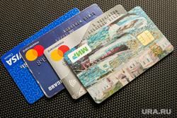 Россияне должны банкам почти 150 млрд рублей по кредиткам