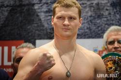 «Русский витязь» Поветкин может завершить карьеру боксера