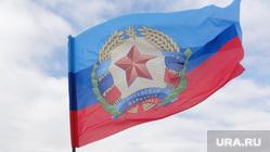 В Донбассе начались бои