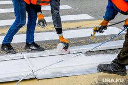 В ХМАО провалился уникальный дорожный эксперимент