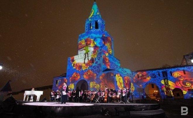 ВКазани пройдет культурный фестиваль болельщиков
