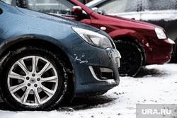 В Москве подорожают платные парковки