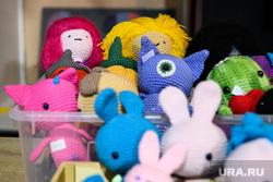 В России могут исчезнуть дешевые детские игрушки