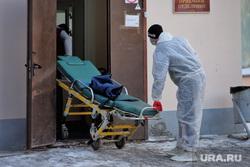 В России остановился рост числа больных коронавирусом