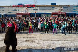 В «Сима-ленде» готовят новую патриотическую акцию. Ждут даже губернатора Куйвашева
