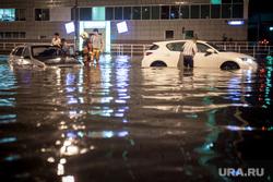 Власти Москвы готовятся к опасной погодной аномалии