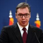 Вучич рассказал об усилении давления Запада на Сербию по вопросу Косово