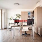 На Шмитовском проезде одобрено размещение административного здания