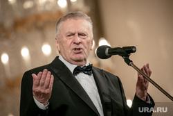 Жириновский назвал главное преступление олигархов в России