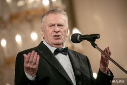 Жириновский предложил сослать мигрантов в пустующие деревни. «Чтобы не гуляли по просторам России»