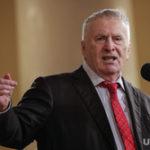 Жириновский призвал страны СНГ войти в состав России