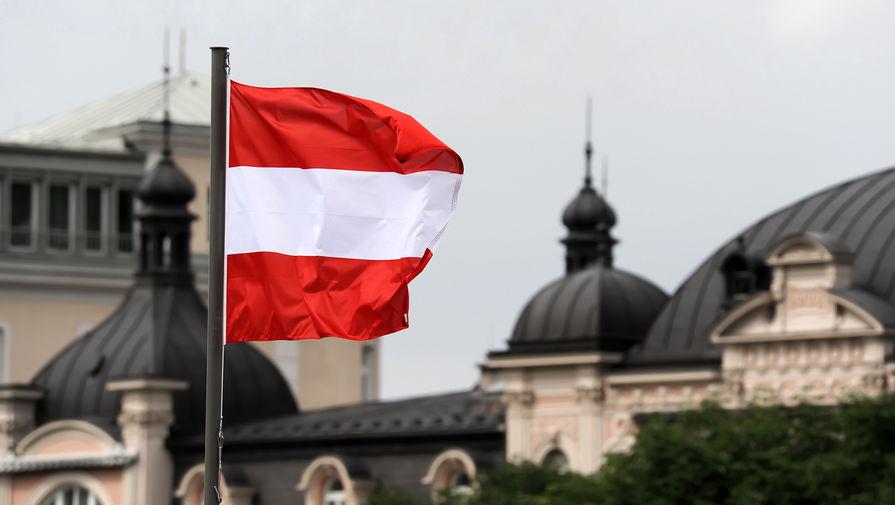 Австрия готова стать площадкой для саммита Путина и Байдена